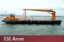 Singapore Salvage Engineers Pte Ltd